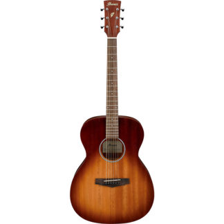 new ibanez pc18mh performance grand concert acoustic guitar