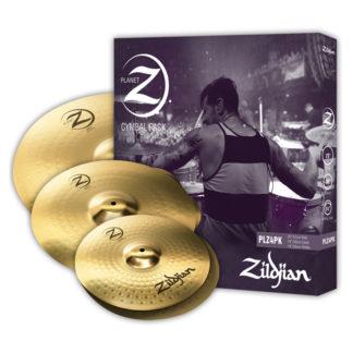 new cymbal pack zildjian
