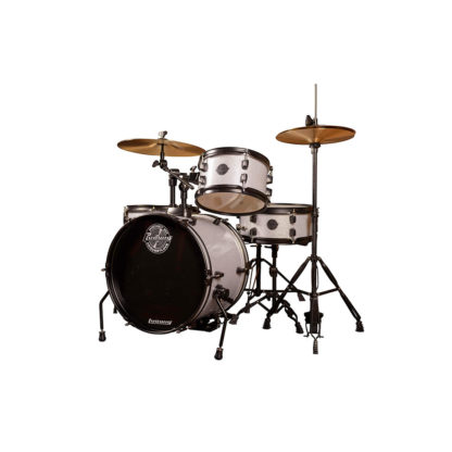 ludwig pocket kit silver