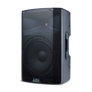 single alto tx212 pa speaker