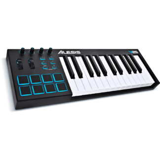 new alesis midi 25 key