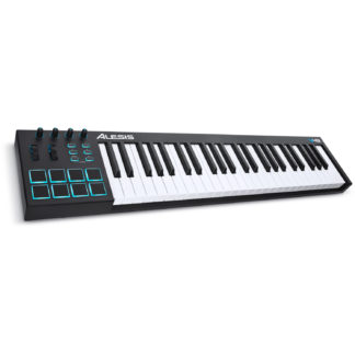 new alesis midi keyboard v49