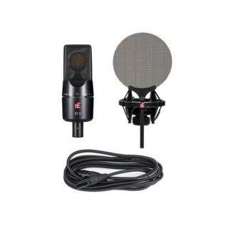 SE Electronics X1-S Vocal Pack